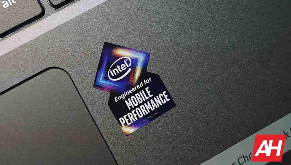 Chromebooks Getting Intel's Tiger Lake