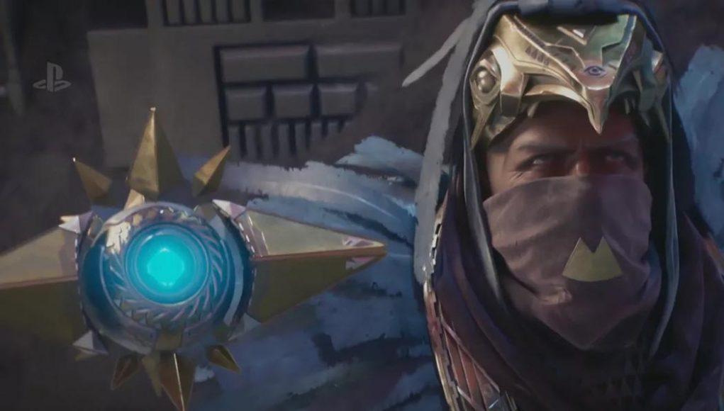 Destiny 2 Ghosts System