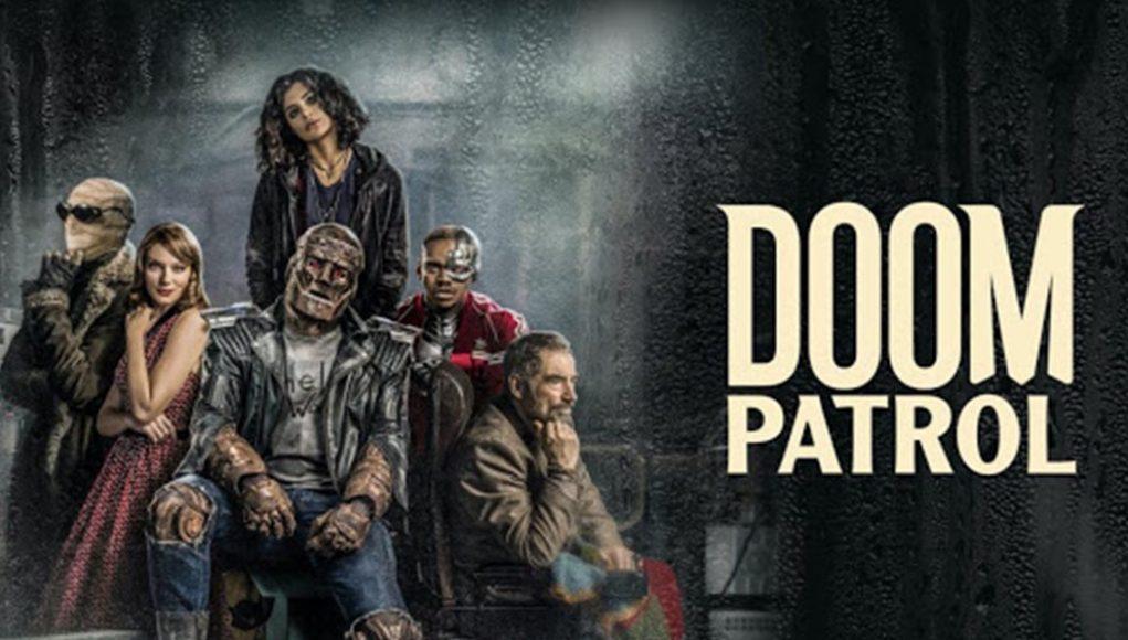 Doom Patrol 2