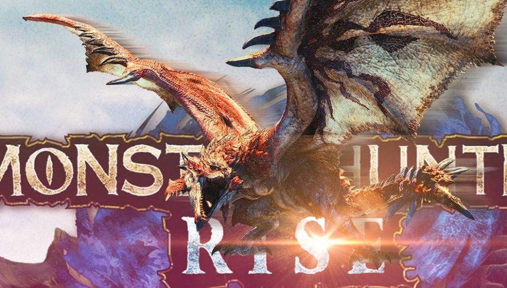 Monster Hunter Rises