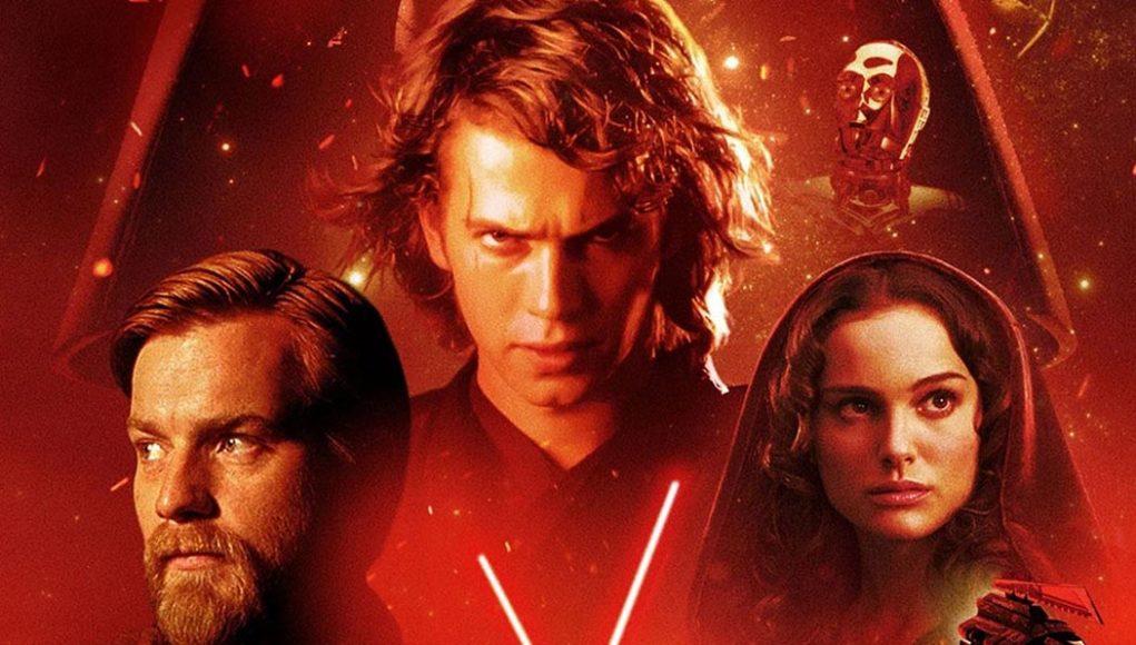 Natalie Portman Star wars bummer