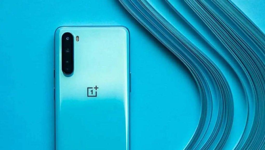 OnePlus Nord Phones Restarts