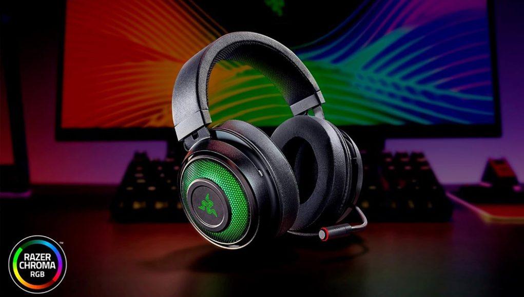 Razer Intros New Headset