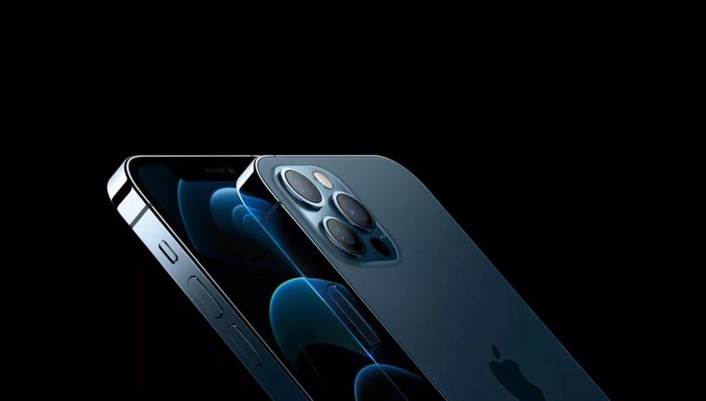 Apple announces iPhone Pro 12 Max 5G
