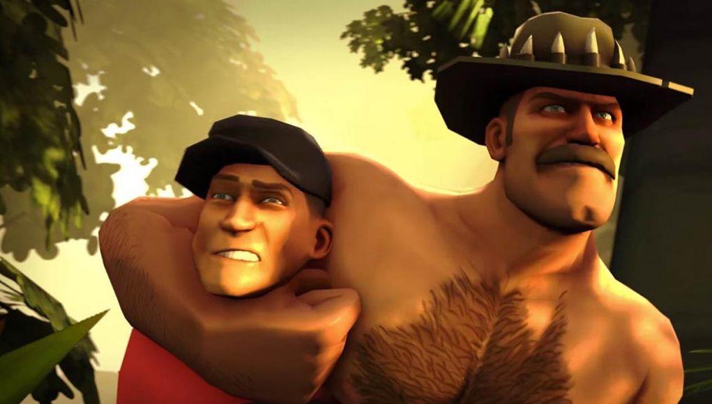 Valve Team Fortress 2 update